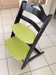 chaise volutive badabulle chaise haute évolutive badabulle