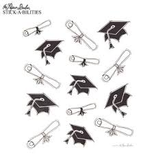 graduation cap stickers graduation cap stickers hobby lobby 946764