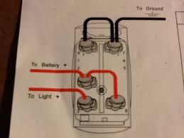 carling rocker switch wiring help the honda side by side club