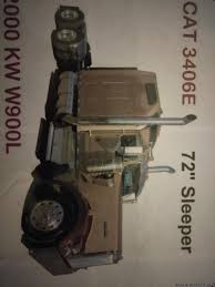 used kenworth trucks kenworth trucks in indiana for sale used trucks on buysellsearch