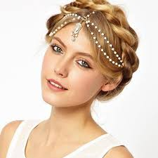headbands for hair aliexpress buy hair decoration women tassel headbands