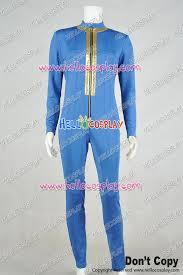 fallout vault jumpsuit fallout 4 far harbor vault boy 111 costume jumpsuit