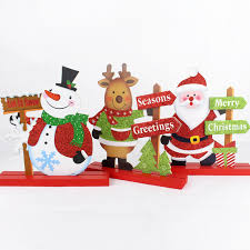 ornaments shop facade hotel restaurant supplies santa