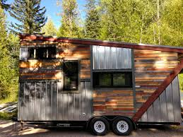 Micro Homes Hummingbird Micro Homes Tiny Homes Handmade In Fernie Bc The