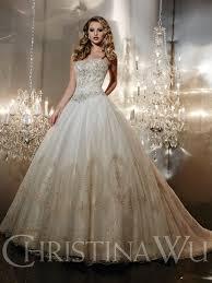 wu bridal wu wedding dresses style 15541 wedding