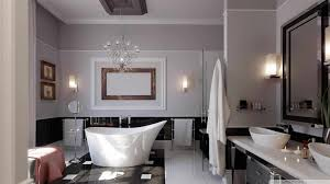 Contemporary Home Interior Designs Elegant Modern Bathrooms Caruba Info