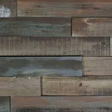 nuvelle deco planks picket fence sun baked 1 2 in x 4 in wide x