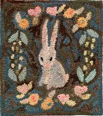 Pottery Barn Taylor Rug by Rug Hooking Roselawnlutheran