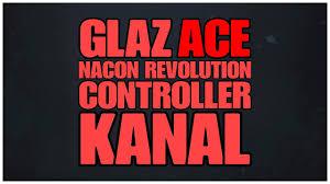 rainbow six siege glaz ace nacon revolution pro controller good