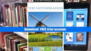 audiobook dk eyewitness travel guide the netherlands dk travel for