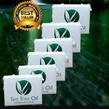Sabun Tto daftar harga tea tree terpopuler 2018 review produk kecantikan
