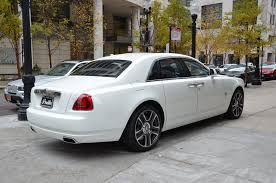 roll royce royce ghost 2017 rolls royce ghost stock r357 for sale near chicago il il