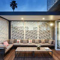 Backyard Privacy Screen by Creative Outdoor Privacy Screens Not Exactly What You Want Post
