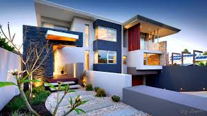 modern house designs with floor plans decoration archaicfair big modern house open floor plan design