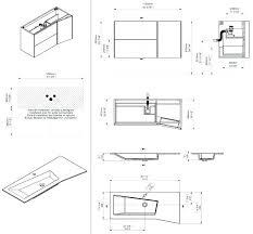 hauteur colonne cuisine meuble cuisine hauteur hauteur meuble cuisine frais stock meuble