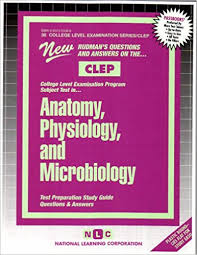 Anatomy And Physiology Tests With Answers Anatomy Physiology And Microbiology College Level Examination