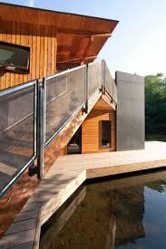 Boat House Muskoka Boathouse By Christopher Simmonds Architect