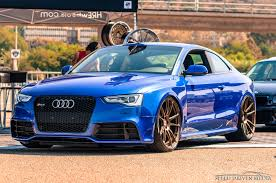 sick lowered cars b8 rs5