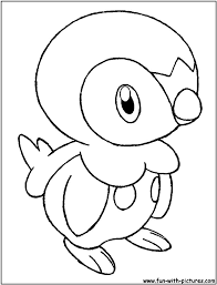 projects ideas piplup coloring pages 18 aterpg95cpng on pokemon