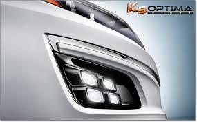 2013 kia optima lights k5 optima store 2014 2015 kia optima dual colored quad led fog lights