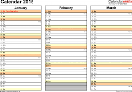 vacation tracking spreadsheet and calendar template excel u
