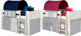 Bunk Bed Tent Only Bunk Bed Tent Only White Bed