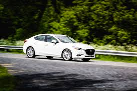 mazda ll 2017 mazda 3 sedan 2 5l promises fulfilled