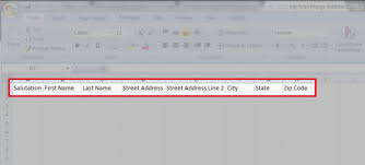 Avery Templates For Excel Need Help Customizing A Template Avery Com