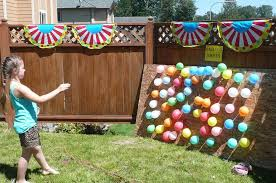 Diy Backyard Games by The Fun In Your Backyard Top 25 Most Coolest Diy Outdoor Kids