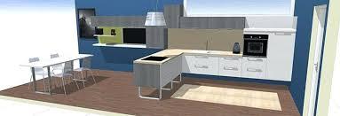 logiciel cuisine 3d professionnel logiciel conception cuisine impressions ssin pour cuisines