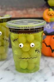 39 best tricks for healthy halloween treats images on pinterest