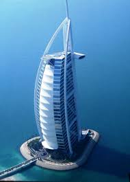 burj al arab tour mercury