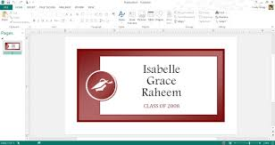 best photos of microsoft office name tag template free printable