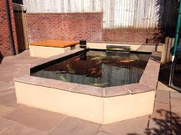 Indoor Ponds Luxury Indoor Koi Ponds House Exterior And Interior Caring For