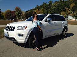 cherokee jeep 2016 white 2015 white jeep grand cherokee overland pictures mods upgrades