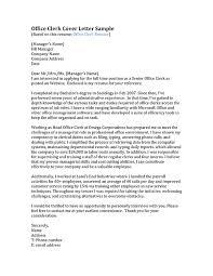 resume cover letter samples accounting clerk wakes having tk