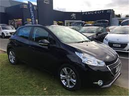 peugeot 208 2015 peugeot 208 active 2015 used peugeot new zealand