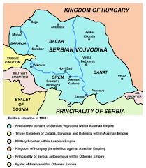 Ottoman Empire Serbia History Of Vojvodina Wikiwand