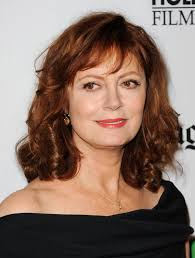 hairstyles for ova 60s great hairstyles for women in their 60s susan sarandon shoulder