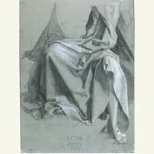 Drapery Art Workshop Of Andrea Del Portrait Single Sotheby U0027s