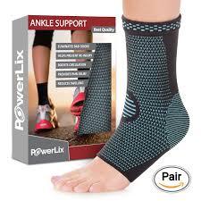 amazon com senteq compression ankle brace medical grade and fda