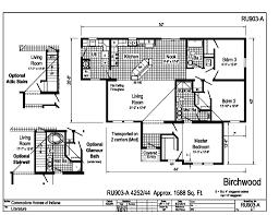 grandville le modular ranch birchwood ru903a find a home