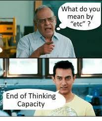 What Do You Mean By Meme - what do you mean by etc 1n end of thinking capacity meme on me me