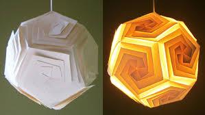 Home Decor Lanterns by Diy Pendant Lampshade Lantern Home And Room Decor Ezycraft