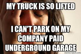 Lifted Truck Meme - truck fwp