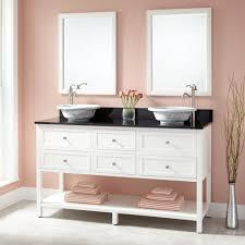 bathroom custom double sink vanity 48 double sink vanity double