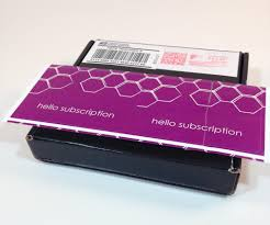 sisley paris beauty box june 2016 subscription box review hello