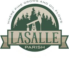 La Salle Campus Map Home Lasalle Parish Assessor