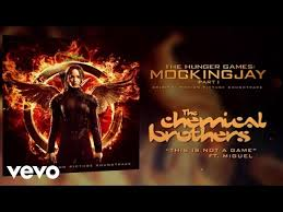 hunger games soundtracks songs ranked radio com music sports