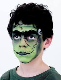Super Scary Halloween Costumes Boys 20 Kids Frankenstein Costume Ideas Ideas